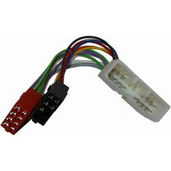 ISO konektor HONDA 87- 59.085