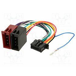 ISO konektor PIONEER 16P ver2 carmedia