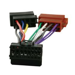 ISO konektor PIONEER 16P03 2003 >