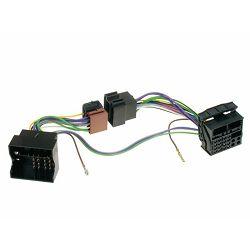 ISO konektor za Bluetooth CITROEN C2/C3/C4/C5 PEUGEOT