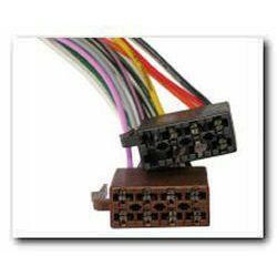 ISO konektor za Bluetooth HONDA CIVIC 2006