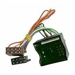 ISO MERCEDES 59.189 konektor A,B,C,CLK,R