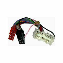 ISO MITSUBISHI / VOLVO S/V40 konektor