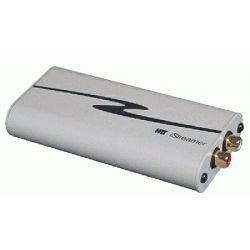 Audio streamer HRT Istreamer