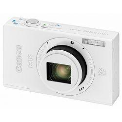 Fotoaparat CANON IXUS 510HS Bijeli + poklon memorijska kartica 8GB