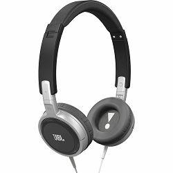 Slušalice JBL T300A crno-sive