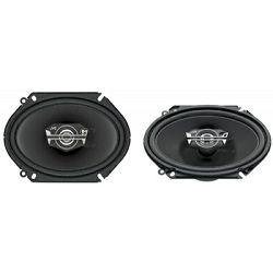 Zvučnici JVC CS-V6837U