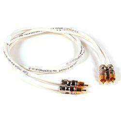 Kabel BLACK RHODIUM interkonekt OPUS 1m