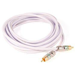 Kabel BLACK RHODIUM Rhythm sub cable 2,5 m