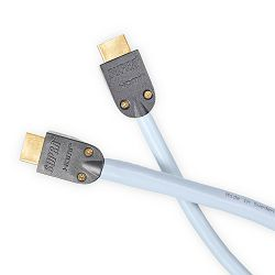 Kabel HDMI - HDMI SUPRA 2.1 UHD 8K 2m
