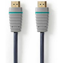 Kabel HDMI BANDRIDGE BVL2101 Ultra High Speed, 8K, 1.0M