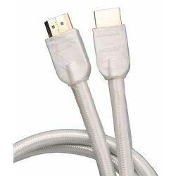 Kabel HDMI - HDMI SUPRA JENTECH 3M