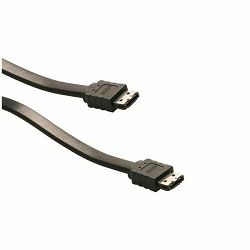 Kabel ICIDU E-SATA DATA CABEL 1M