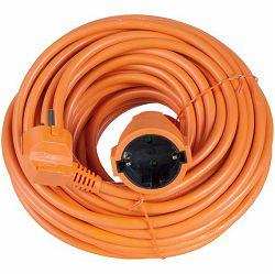 Kabel produžni HOME NV 2-20/O 20m