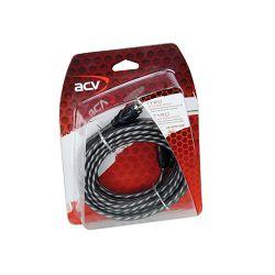 Kabel RCA ACV ECONOMY LINE 3 m