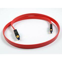 Kabel WIREWORLD USB A>B Starlight 8 0.6m