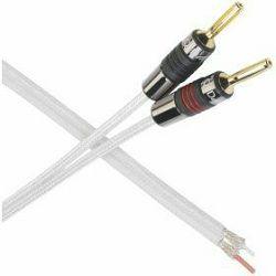 Kabel za zvučnik 2 X 1,88MM2 QED silver ANNIVERSARY XT100