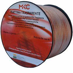 Kabel za zvučnike MKC 2x2.5
