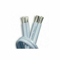 Kabel za zvučnike SUPRA classic 2 X 4,0MM ICE plavi B100