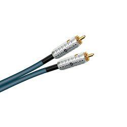 Kabel za zvučnike WIREWORLD Luna 8, 2m