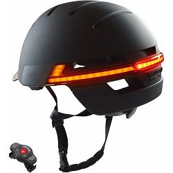 Kaciga LIVALL Helmet  BH51M 54-58 cm crna - vel. M