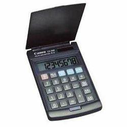 Kalkulator CANON LS39EBL