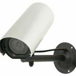Nadzorna kamera lažna KONIG SEC DUMMY CAM10