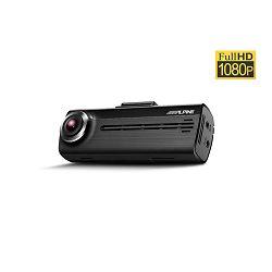 Kamera za snimanje vožnje ALPINE DVR-F200 Wi-Fi