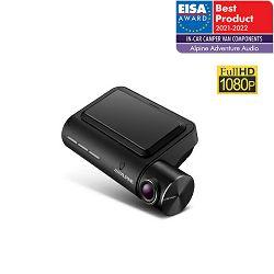 Kamera za snimanje vožnje ALPINE DVR-F800PRO Wi-Fi