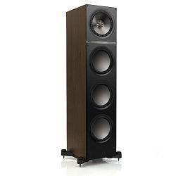 Zvučnici KEF Q900 boja oraha