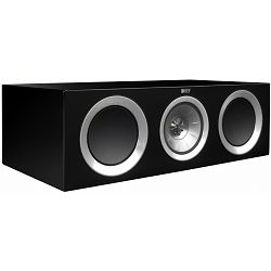 Centralni zvučnik KEF R200c Gloss Black
