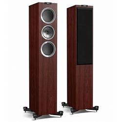 Zvučnici KEF R500 Rosewood Veneer