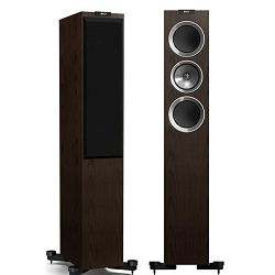 Zvučnici KEF R500 Walnut Veneer