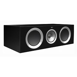 Centralni zvučnik KEF R600c Gloss Black