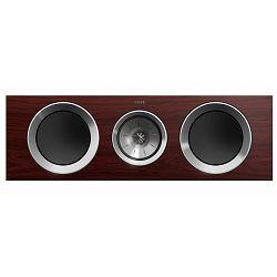 Centralni zvučnik KEF R600c Rosewood Veneer