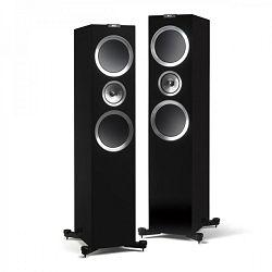 Zvučnici KEF R900 Gloss Black
