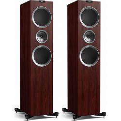 Zvučnici KEF R900 Rosewood Veneer