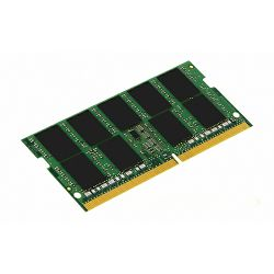 RAM memorija KINGSTON SODIMM DDR4 2666Hz, CL19, 8GB