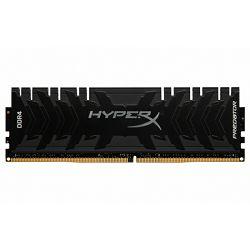 RAM memorija KINGSTON HyperX Predator DDR4 16GB, 3000MHz, CL15