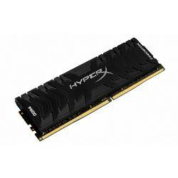 RAM memorija KINGSTON PREDATOR DDR4 8GB 3000Mhz