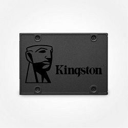 SSD KINGSTON A400 R500/W450 480GB 7mm, 2.5