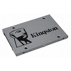 Kingston SSD A400, R500/W450,960GB, 7mm, 2.5