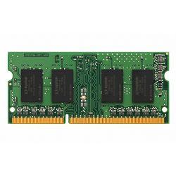 RAM memorija KINGSTON DDR3 1333MHz, CL9, SODIMM, 8GB