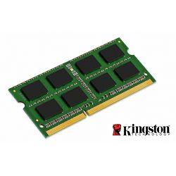 RAM memorija KINGSTON DDR3L SODIMM,1600MHz, 4GB