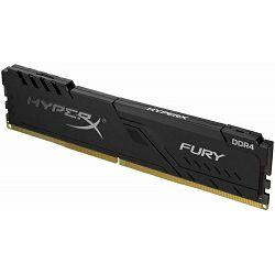 RAM memorija KINGSTON DDR4 HX Fury, 16GB, 3200MHz