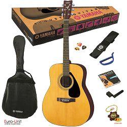Klasična gitara YAMAHA F-310P NT set