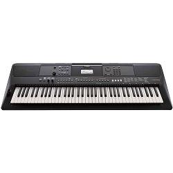 Klavijatura YAMAHA PSR-EW410