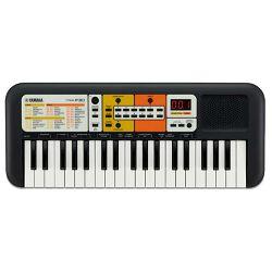 Klavijatura za djecu YAMAHA PSSF30 crna