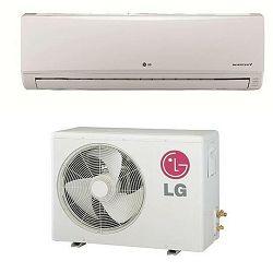 Klima LG E09EL SET