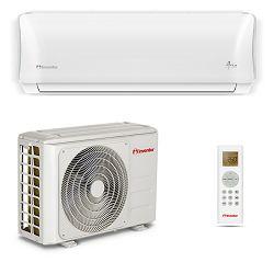 Klima uređaj INVENTOR ARIA AR3VI32-12WF/AR3VO32-12 - komplet (hlađenje 3,52kW, grijanje 3,81kW, Wi-Fi, Superpower Ionizator, 5 godina garancije)